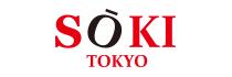 SŌKI OFFICIAL ONLINE STORE