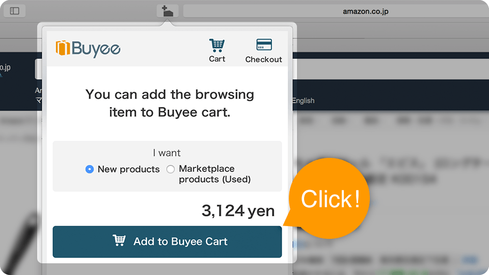 how to buy from amazon japan