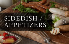 SIDEDISH/APPETIZERS