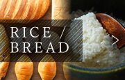RICE/BREAD