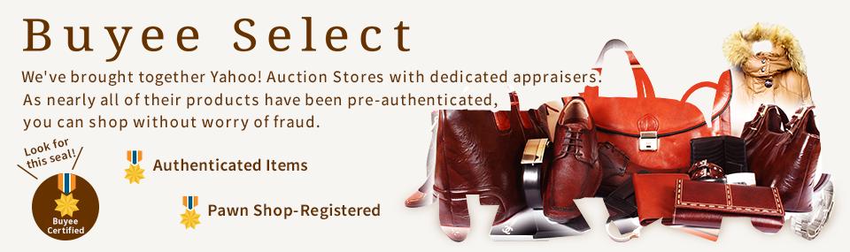 Buyee Select